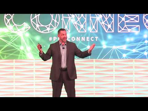 PDS Connect 2017 – Pursuing Your Personal Legacy by John Miller