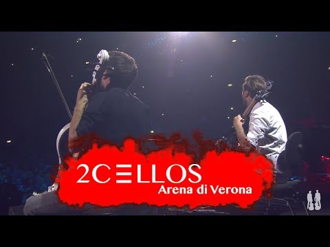 2cellos human nature live