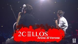 2CELLOS - Human Nature [Live at Arena di Verona]