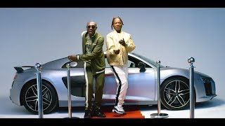 Naira Marley amp Zlatan - illuminati  Official Video