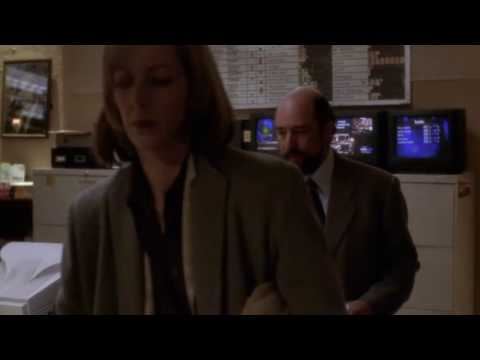 The West Wing: Toby, Russia & The Free Press