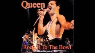 14. Bohemian Rhapsody (Queen-Live In Milton Keynes Bootleg: 6/5/1982)