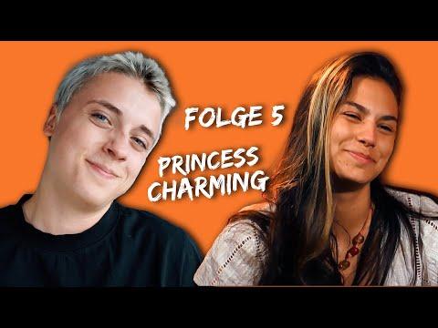 Übernachtungsdate ;) Princess Charming Folge 5