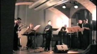 Speculum Inversum - Martijn Padding (Ensemble Klang & Michaela Riener)