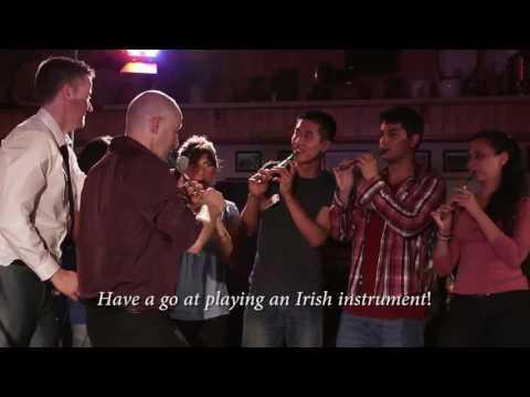 Irish Music Pub Crawls & Pub Tours in Dublin