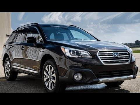 2019 Subaru Outback Full Review Walkaround Design