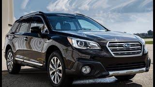 2019 Subaru OUTBACK  Full Review & walkaround Design