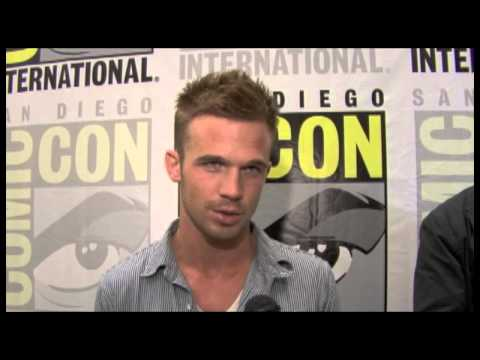 Cam Gigandet   The Unborn, Twilight