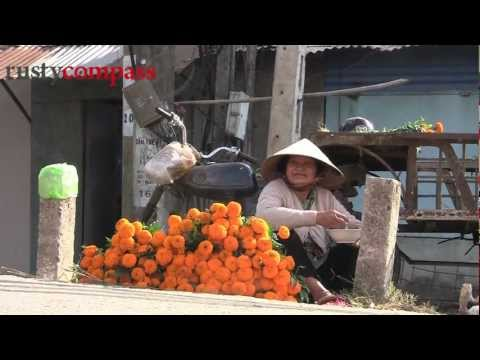 Into the Mekong Delta part II - Ben Tre and Tra Vinh
