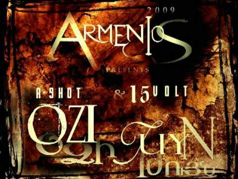 Armenios - Tanjwaz Axchik