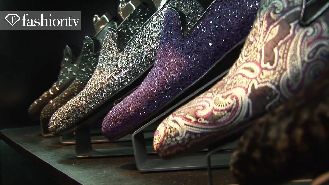 516f673b54bb Jimmy Choo Shoes for Fall Winter 2012 13 at Milan Men s Fashion Week ...