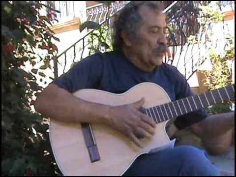 """MÚSICA BOLIVIANA - LUIS RICO - BOLIVIA -  """"JAIME SAENZ"""""""