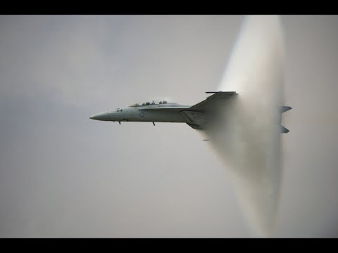 SONIC BOOMS & JETS   Best Compilation