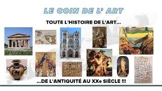 Histoire De L'art #1