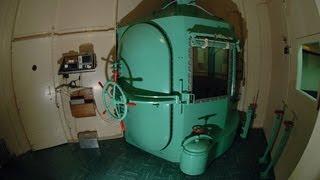 Barbaric Gas Chamber Making A Comeback?