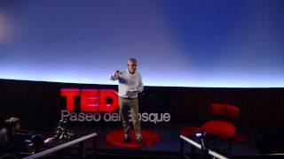 Pensar es hacer | Carlos Garay | TEDxPaseodelBosque