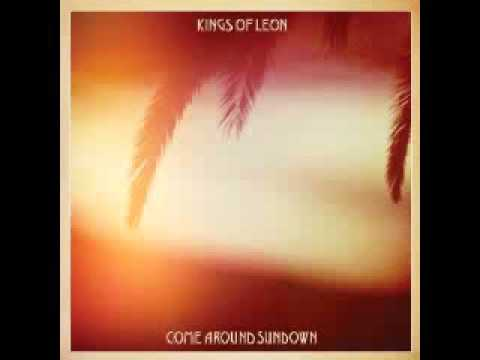 Kings Of Leon  Back Down South