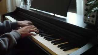 Timbaland - Apologize (Kyle Landry Version) - Piano (Easy and Short Version)