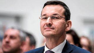 Новый премьер-министр Польши вступил в должность  (новости)
