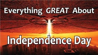 Everything GREAT About Independence Day!