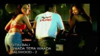 Waada Tera Waada, D.J. HOT REMIX, Hindi Pop