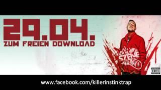 KILLER INSTINKT - DA MACHT EIN ANDERER LÄRM (FEAT. TIBERIAS)