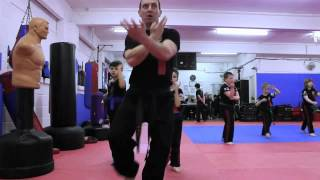 Adrian Wright Martial Arts Academy