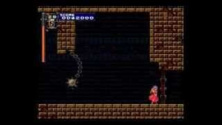 Castlevania: Rondo of Blood -- Stage 4, Torture Chamber: Atop the Corpses of Thy Brethren