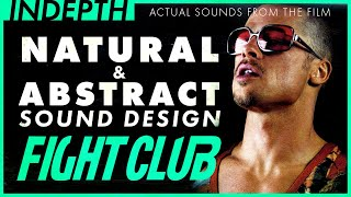 Fight Club sound design deconstructed w/ Ren Klyce