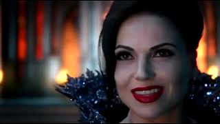 What about us | The Evil Queen and Regina mills |