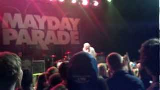 Miserable At Best - Mayday Parade (LIVE)