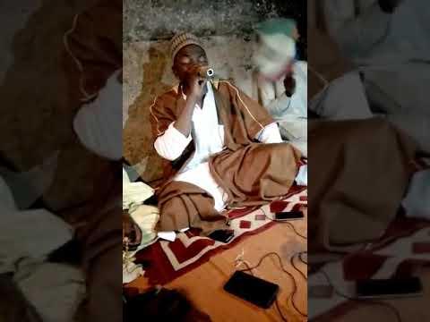 Gwani Ali Dawanau Awajen Musaffa Iya Karanta Ruwayatu Susi