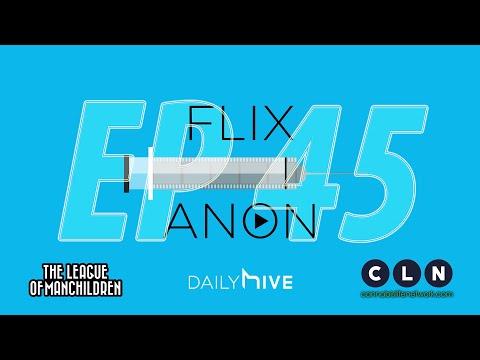 Flix Anonymous — Episode 45