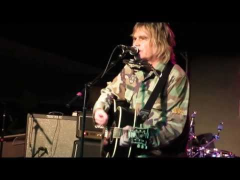 Mike Peters - This Train Is Bound for Glory live @ Light of Day, Asbury Lanes 17Jan2014