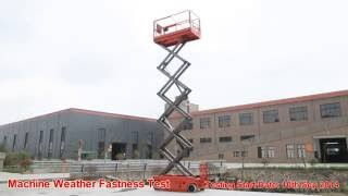Dingli - Quality & Safety Testing