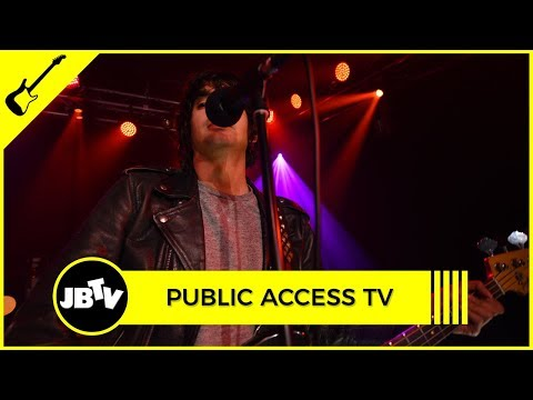 Public Access TV - Lost In The Game | Live @ JBTV