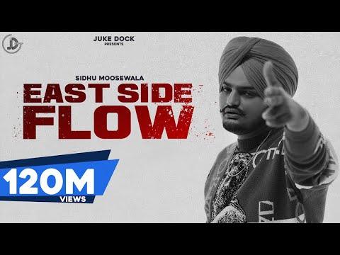East Side Flow - Sidhu Moose Wala | Official Video Song | Byg Byrd | Sunny Malton | Juke Dock