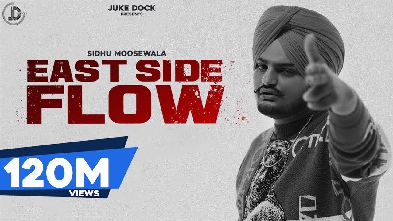 Download East Side Flow - Sidhu Moose Wala | Official Video Song | Byg Byrd | Sunny Malton | Juke Dock