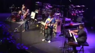 The Rumble - Mike's Song Jam, Tube - 2.26.2016 - Paramount Theater, Huntington, NY