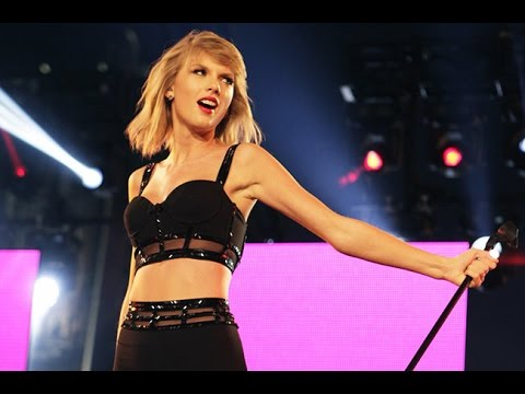 Taylor Swift Live Performance 2016 Goosebumps Youtube