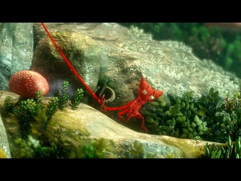 Unravel - Soggy Yarny - Part 4