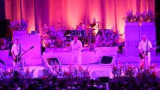 Faith No More - From The Dead [HD] Live in NYC 5.13.15