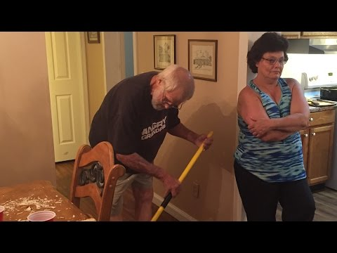 The most viewed granny making porn from YouTube · Duration:  51 seconds