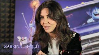 Onward - Oltre la magia   Intervista a Sabrina Ferilli