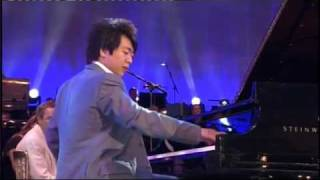 Lang Lang Franz Liszt - La Campanella 2011 BBC Proms
