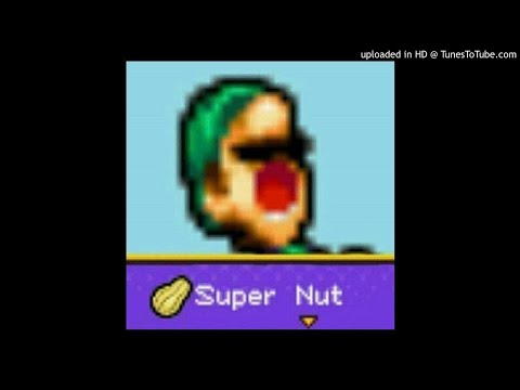 luigi thunder but its also imagine dragons thunder
