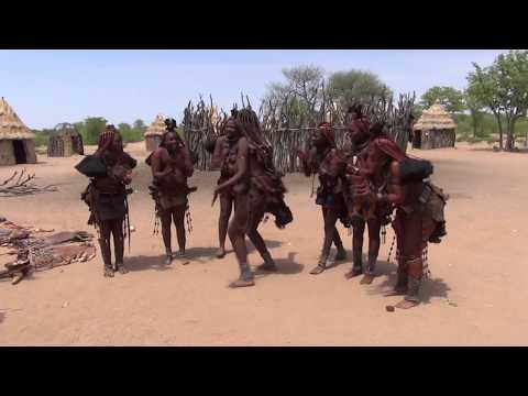 Voyage En Namibie : Les Incontournables
