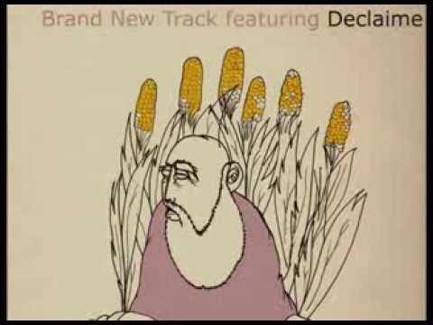 jazz liberatorz feat Declaime- music makes the world go round