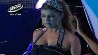 My Humps - BEP - Live In Rio - New Year