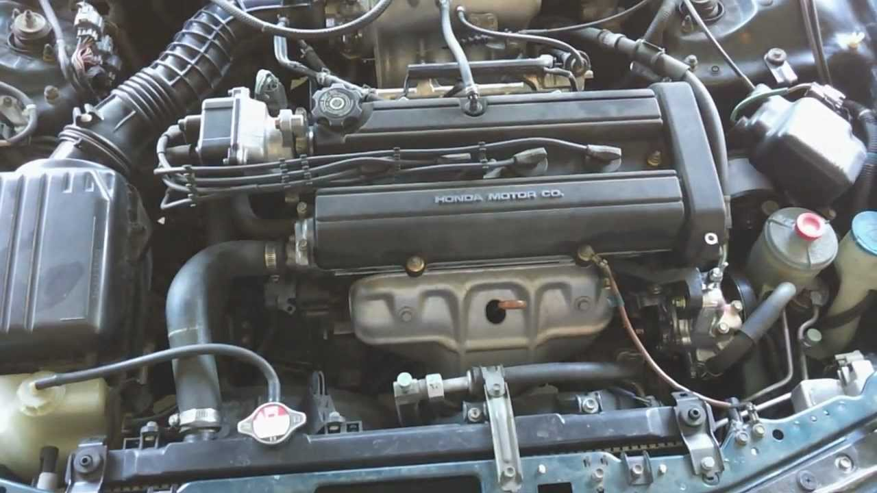 In Depth Acura Integra Oil And Filter Change Youtube
